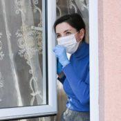 Sichere Schutzmasken für Pflegekräfte?